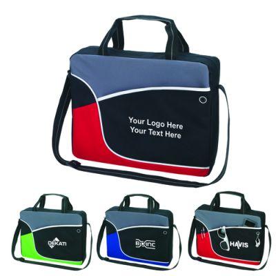Custom Sportage Briefcase / Messenger Bags