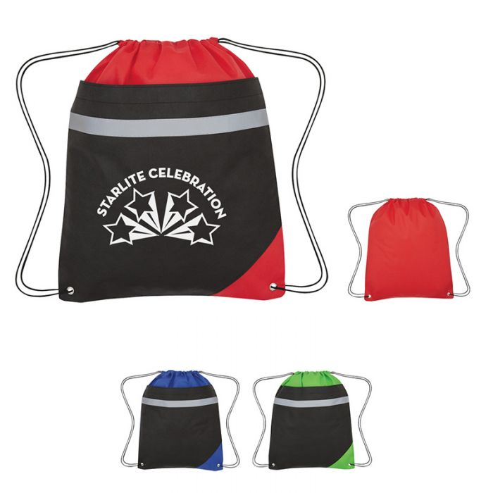 Custom Non-Woven Edge Sports Packs