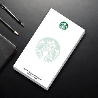 4x7 Personalized Scratch Pads