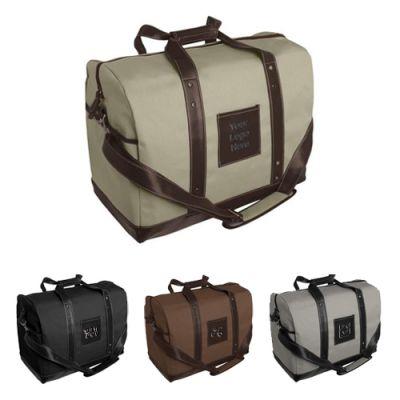 Custom Avenue Weekend Bags