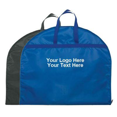 Custom Printed Foldable Garment Bags