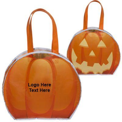 Custom Printed Reflective Halloween Bags