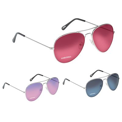 Promotional Ocean Gradient Navigator Sunglasses