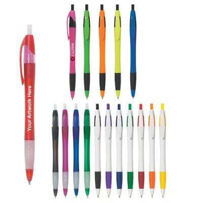 Custom Printed Ball Point Pens