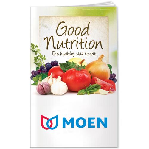 Promotional Logo Better Books - Good Nutrition