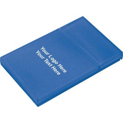 Custom Printed Plastic Business Card Holders Business