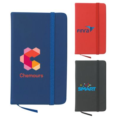 Custom Printed Journal Notebooks
