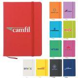 5 X 7 Inch Custom Printed Journal Notebooks