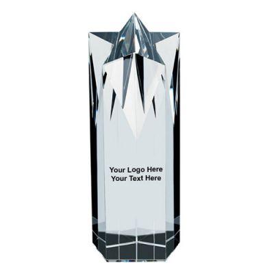 Customized Starburst Jaffa Awards