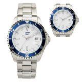 Custom Printed Bracelet Style High Tech Men's Watches
