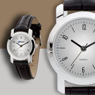 Customized Women's Fashion Crocodile Pattern Strap Watches