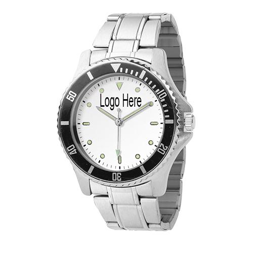 Custom Imprinted Diver Design Watches