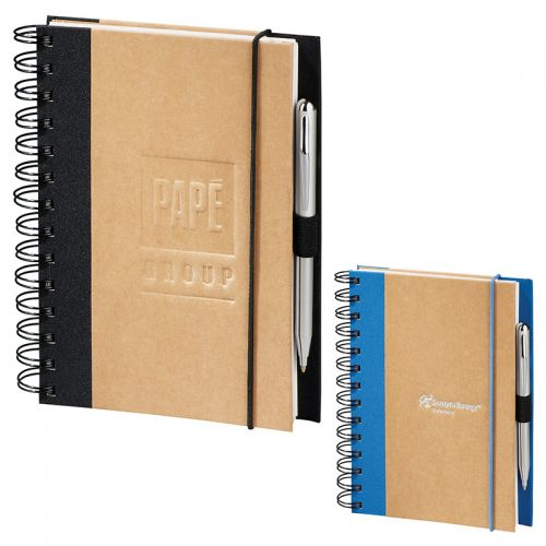 Evolution Recycled JournalBook™