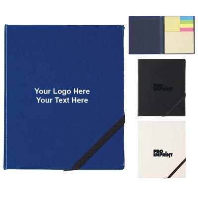 Custom Printed Office Buddy Notebooks