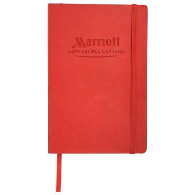 Customized Soft Bound Journal Book