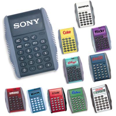 Robot Series Calculators