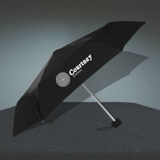 39 Inch Arc Custom Telescopic Folding Umbrellas