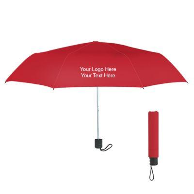 Custom Budget Telescopic Umbrellas