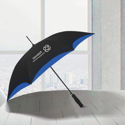 46 Inch Arc Custom Printed Umbrellas