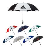 58 Inch Arc Personalized Vented Umbrellas