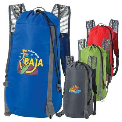 Customized Terrain Polyester Backpacks