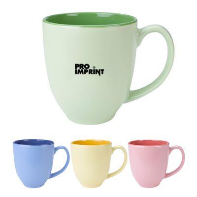Sorbet Bistro Ceramic Mugs