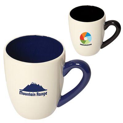 15 Oz Promotional Peyto Coffee Mugs