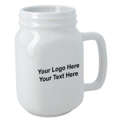 16 Oz Customized Good Value Sweet Southern Mugs