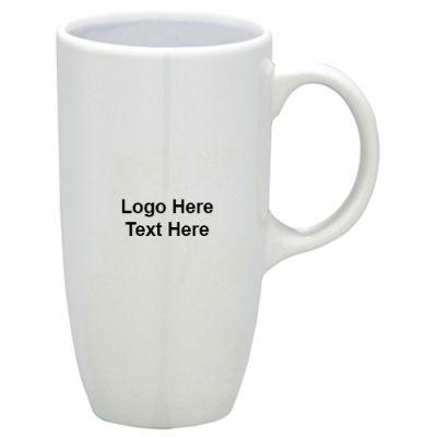 20 Ceramic Imprinted Custom Oz Vita Mugs qMSVpULGz