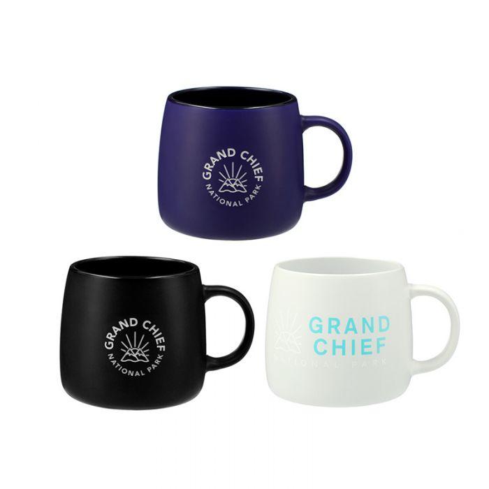15 Oz Vida Ceramic Mugs