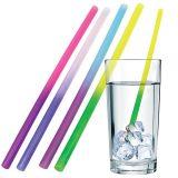 Reusable Color Changing Mood Straws