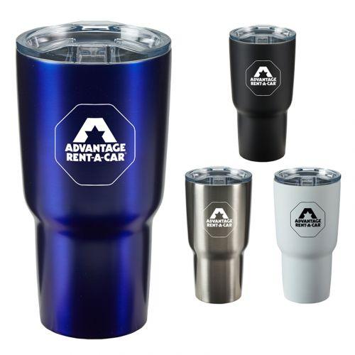 631e47746f3 Custom Printed 30 Oz Everest Stainless Steel Insulated Tumblers - Metal Mugs  & Tumblers