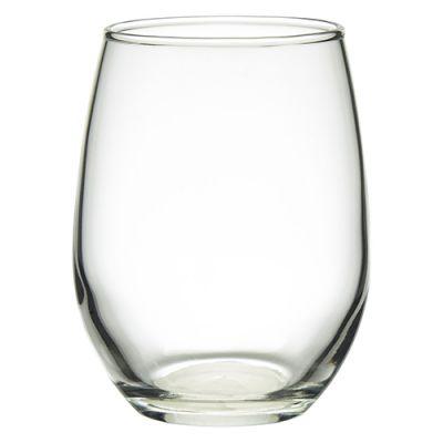 Custom Printed 9 Oz Wine Glasses