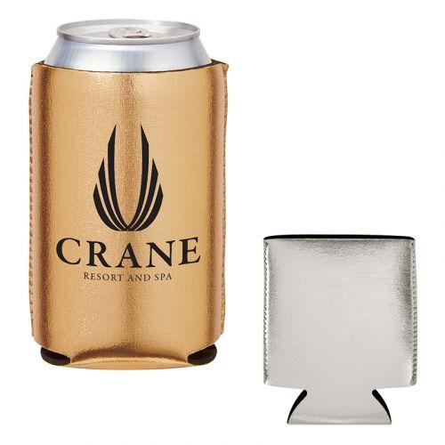 Kan-Tastic Metallic Can Coolers