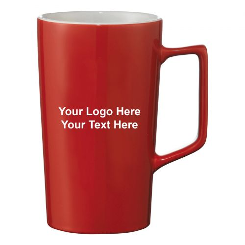 Custom Printed 20oz Venti Ceramic Mugs