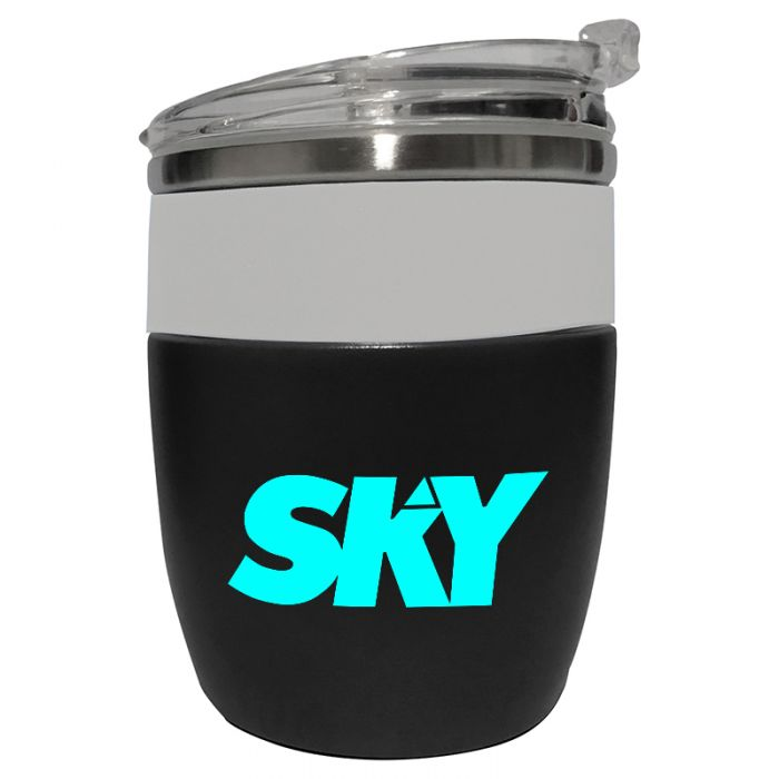 12 Oz Promotional Stemless Wine Tumblers