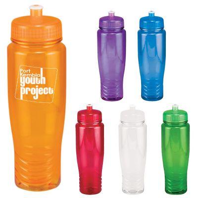 Promotional 28 Oz Polyclean Bottles