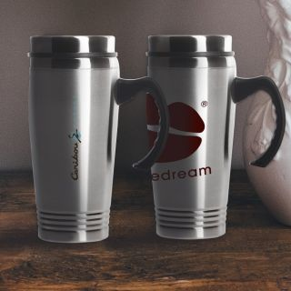 16 Oz Custom Printed Baltic Mugs