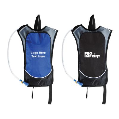 Promotional Logo Hydration Backpacks