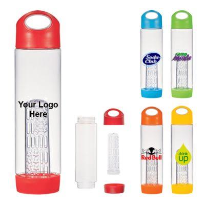 24 Oz Promotional Fresh Fusion Bottles