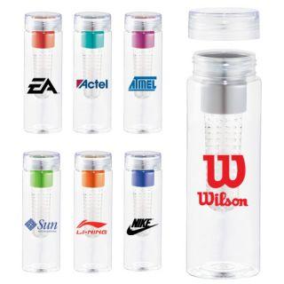 Custom 25 Oz Fruiton BPA Free Infuser Bottles