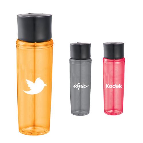 22 oz custom printed imagine bpa free sport bottles