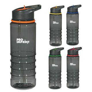 24 Oz Promotional Tritan™ Gripper Bottles