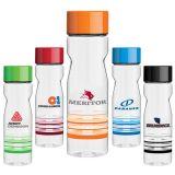 30 Oz Logo Imprinted Catalina Column Water Bottles