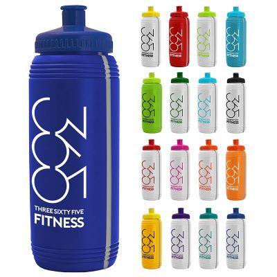 16 Oz Promotional Sport Pint Water Bottles