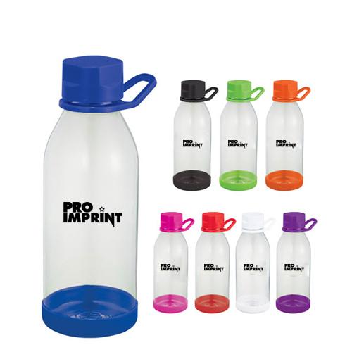 24 OZ Piper Promotional Tritan Sports Bottles