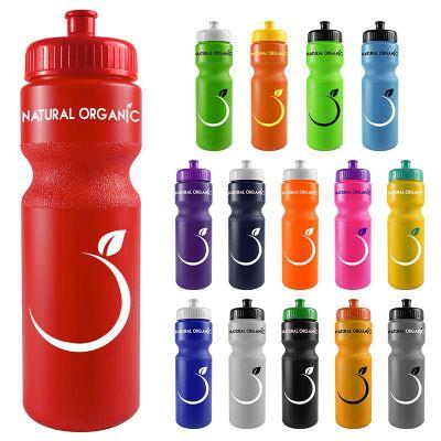 28 Oz Customized Journey Bike Bottles