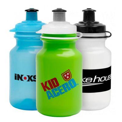 9 Oz Custom Imprinted Mini Water Bottles