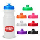 Custom Imprinted 24 Oz Water Bottles