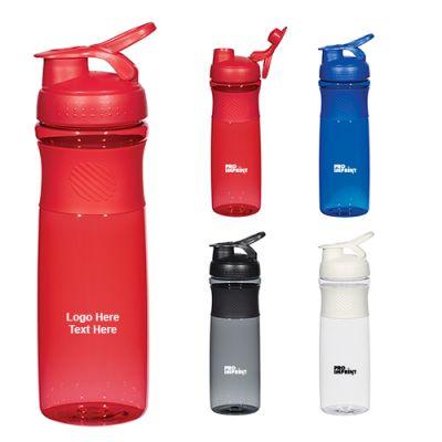 Custom Printed 30 Oz Tritan Verve Sports Bottles